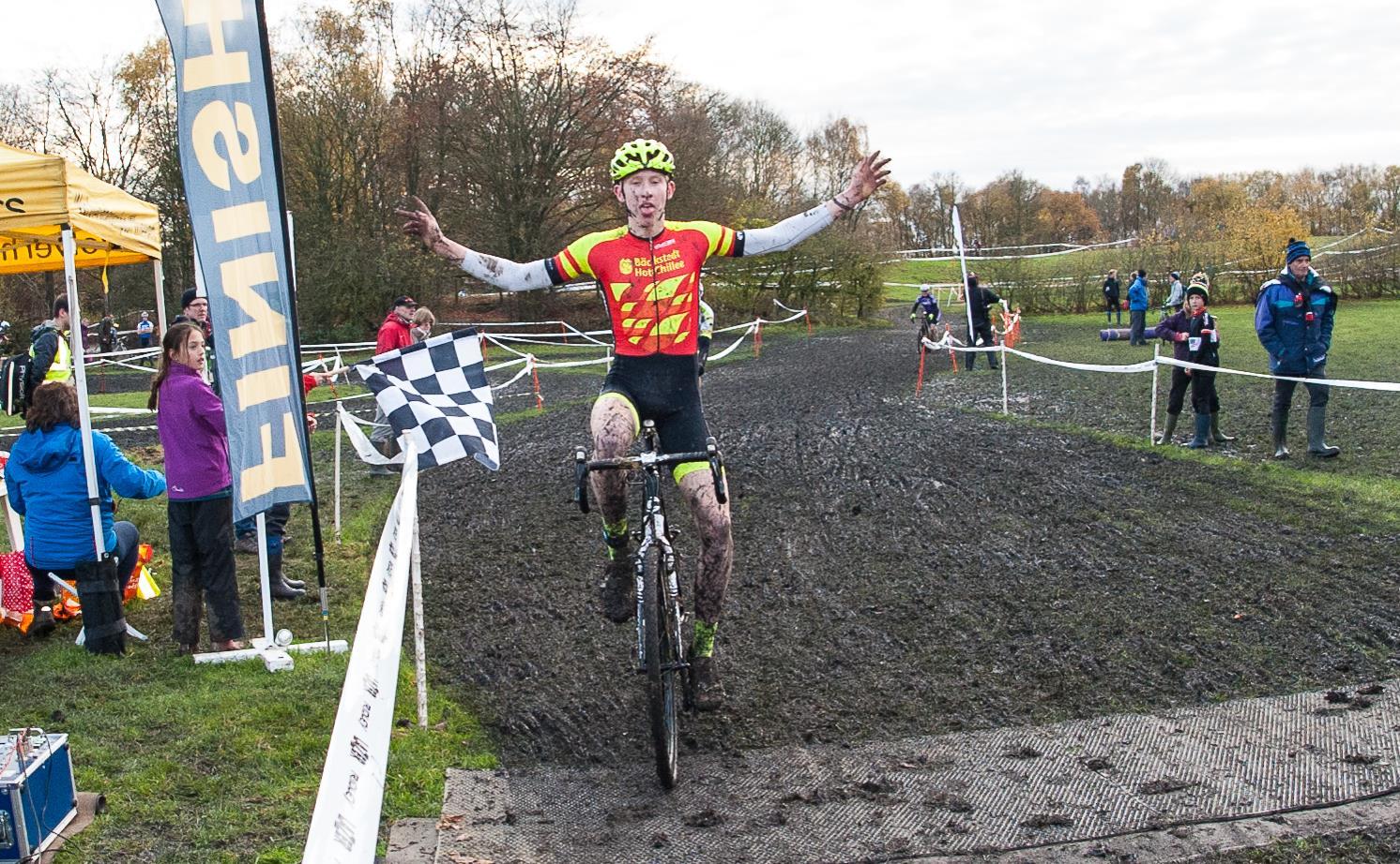 West Midlands Cyclo-Cross League