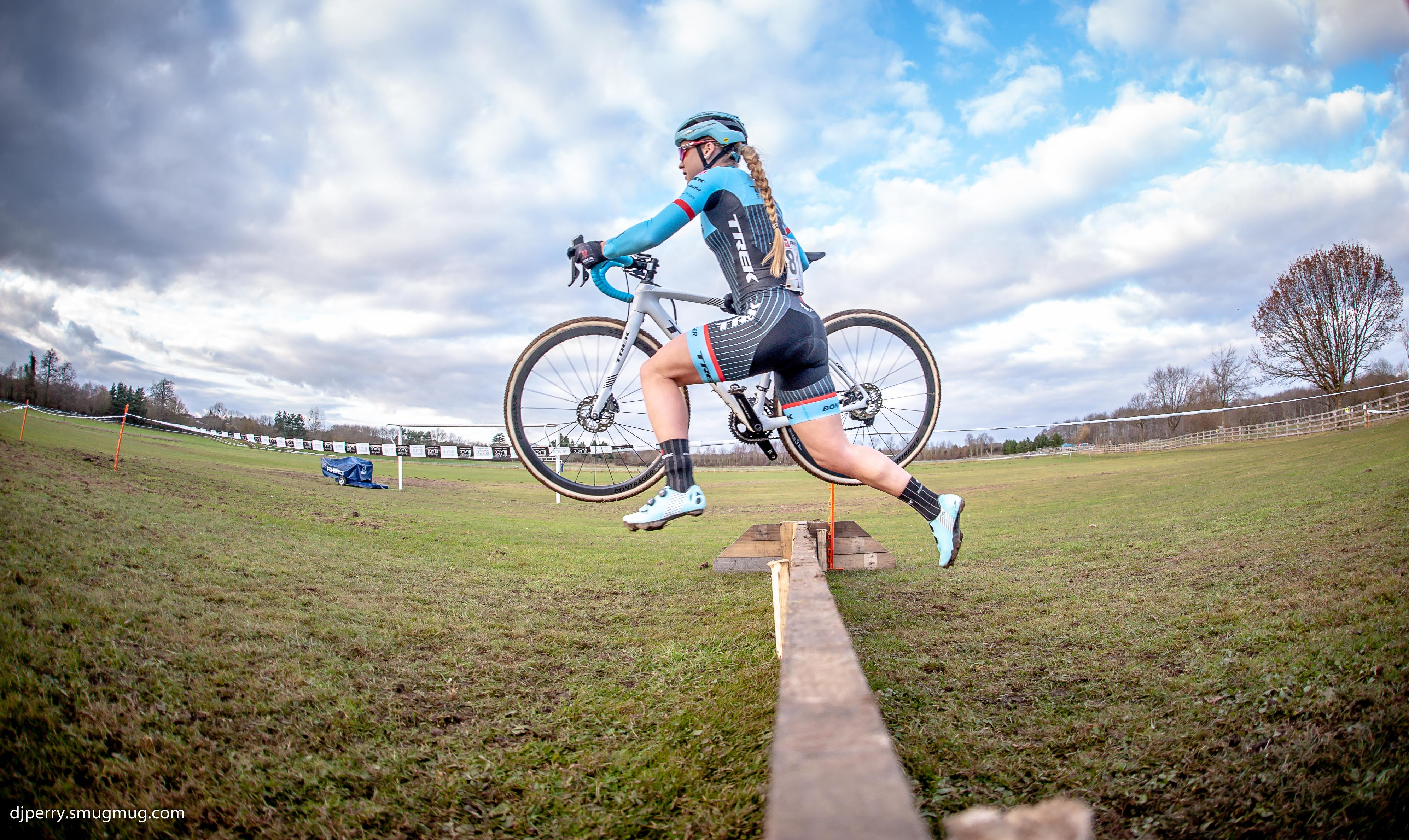 West Midlands Cyclo-Cross League